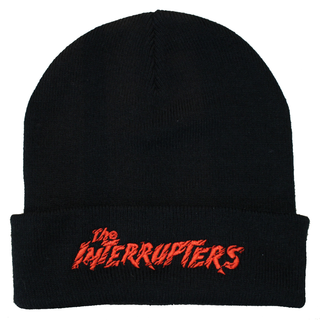 Interrupters, The - logo red
