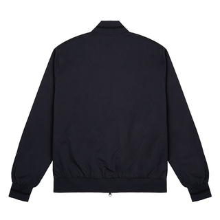 Fred Perry - Tennis Bomber Jacket J8527 navy 248