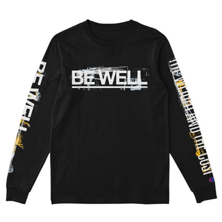 Be Well - The Weight And The Cost (Champion) PRE-ORDER