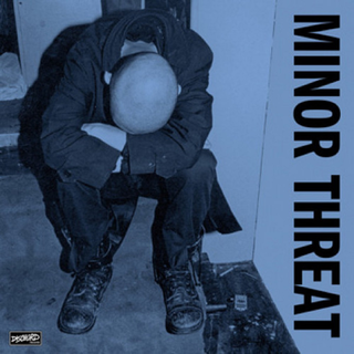 Minor Threat - Same