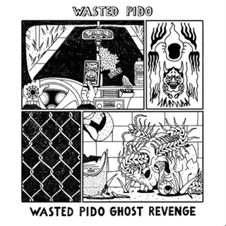 Wasted Pido - Ghost Revenge