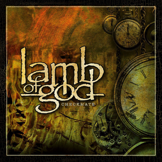 Lamb Of God/Kreator - Split