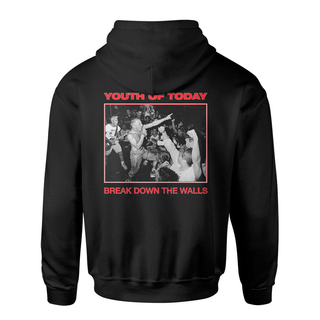 Youth Of Today - Break Down The Walls PRE-ORDER