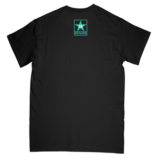Quicksand - Logo Black