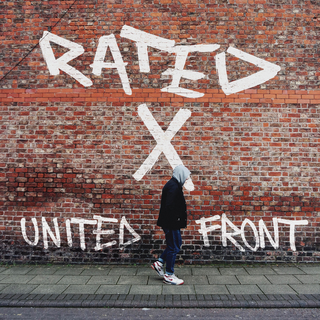 Rated X - United Front