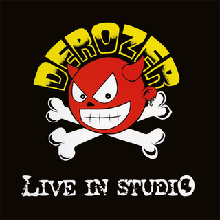 Derozer - Live In Studio