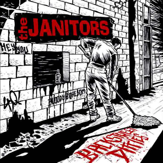 Janitors, The - Backstreet Ditties