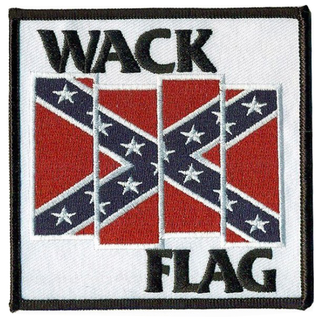 Thrillhaus - Wack Flag