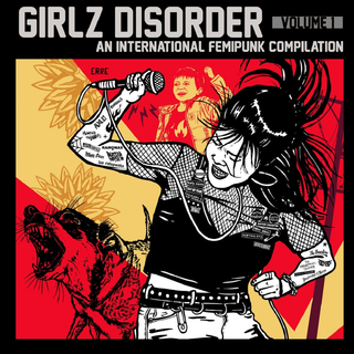 V/A - Girlz Disorder Volume 1
