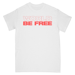 World Be Free - One Time For Unity
