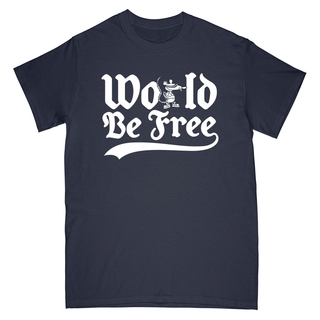 World Be Free - Rat Navy PRE-ORDER