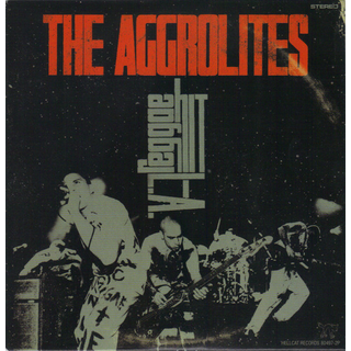 Aggrolites, The - Reggae Hit L.A.