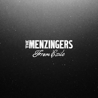 Menzingers, The - From Exile