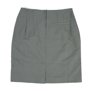 Relco London - Vintage Tonic Skirt green